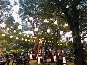 Sommerabend Tokyostyle