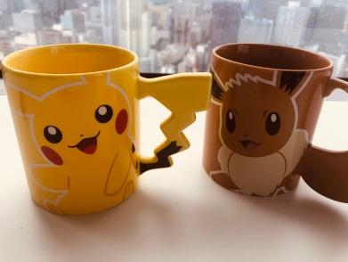 Ein Stück Pokémon-Café für zu Hause